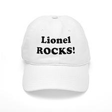 Lionel Rocks! Baseball Cap