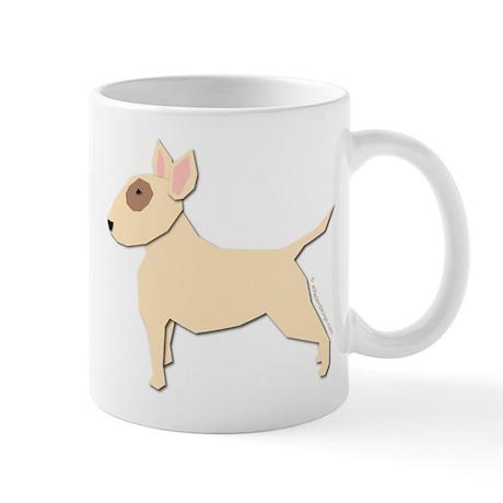 Bull Terrier! Mug