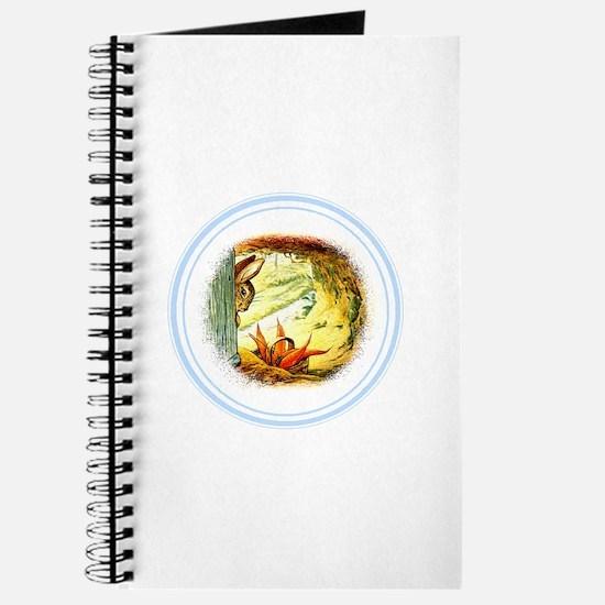 Beatrix Potter * Revamped #6 - Journal