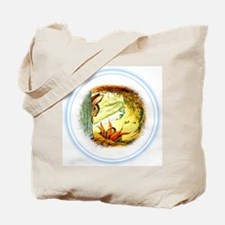 Beatrix Potter * Revamped #6 - Tote Bag