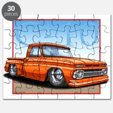 Orange_C10_Stepside Puzzle