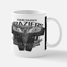 Tomb Raider Braziers Mug