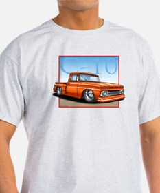 Orange_C10_Stepside T-Shirt