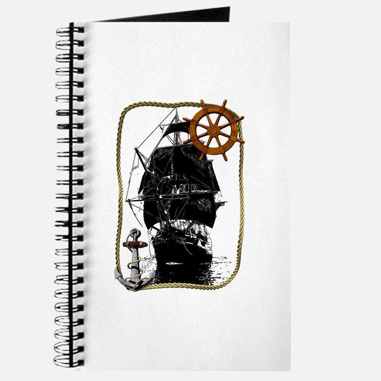 Historical Sailing Ship Journal