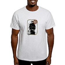 Historical Sailing Ship T-Shirt