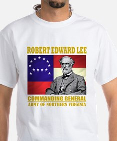 Robert E Lee -in command T-Shirt