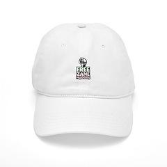 Free Graceland Baseball Cap