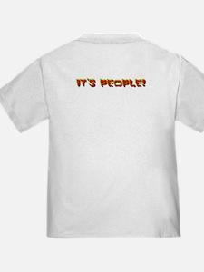 Soylent Green is People! T