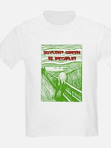 Soylent Green is People! Kids T-Shirt