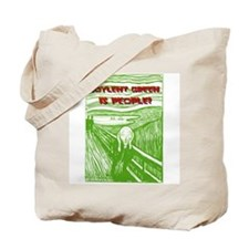 Soylent Green is People! Tote Bag