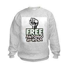 Free Whine Sweatshirt