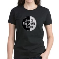 Look to the Cookie Elaine Tee