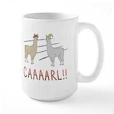 CAAAARL!! Mugs