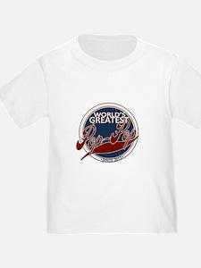 Worlds Greatest Pop-Pop T-Shirt