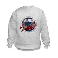 Worlds Greatest Pop-Pop Sweatshirt