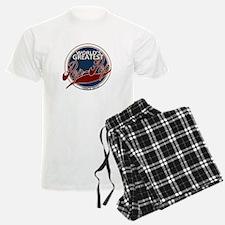Worlds Greatest Pop-Pop Pajamas