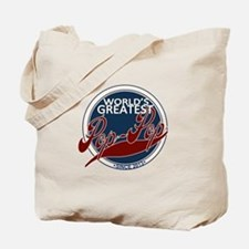 Worlds Greatest Pop-Pop Tote Bag