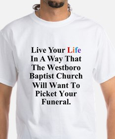 Westboro Baptist Church Shirt