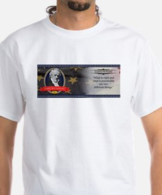 James Buchanan Historical T-Shirt