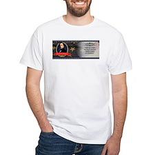 Franklin Pierce Historical T-Shirt