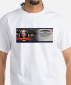 John Quincy Adams Historical T-Shirt