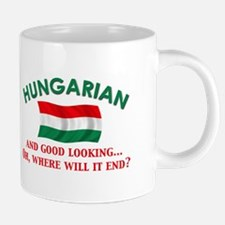 Good Lkg Hungarian 2 Mugs
