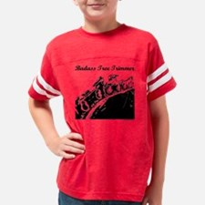 trimmerlinklt Youth Football Shirt