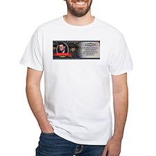 John F. Kennedy Historical T-Shirt