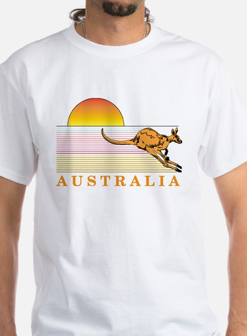Aussie Sunset Shirt