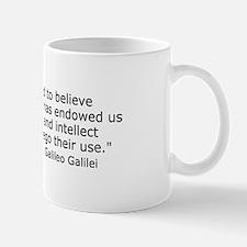 Forego their use Mug