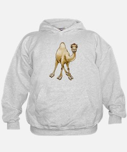 Hump Day Camel Hoodie