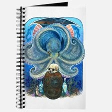Sea Witch Journal