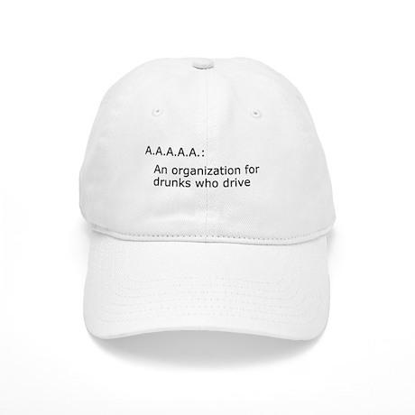 A.A.A.A.A. Cap