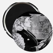 "Where to Madam 2.25"" Magnet (100 pack)"