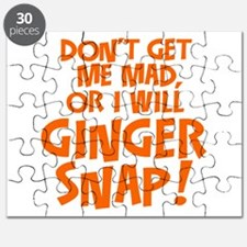 Ginger Snap Puzzle