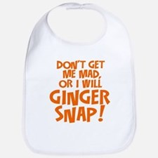 Ginger Snap Bib