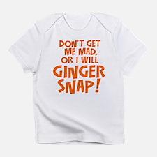 Ginger Snap Infant T-Shirt