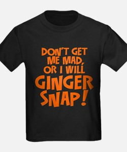 Ginger Snap T-Shirt