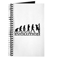 Evolution (Climbing) Journal