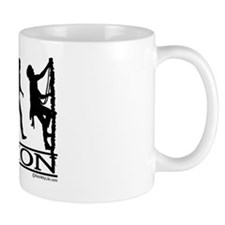 Evolution (Climbing) Mug