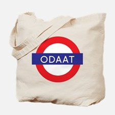 ODAAT - One Day at a Time Tote Bag