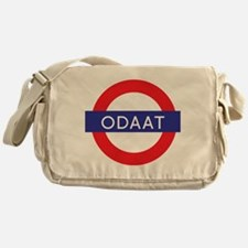 ODAAT - One Day at a Time Messenger Bag