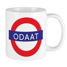 ODAAT - One Day at a Time Mugs