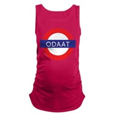 ODAAT - One Day at a Time Maternity Tank Top