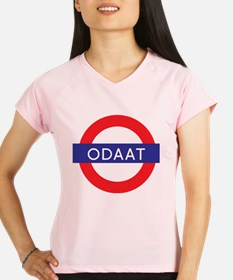 ODAAT - One Day at a Time Performance Dry T-Shirt