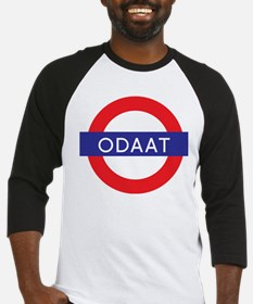 ODAAT - One Day at a Time Baseball Jersey