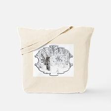 Winter Spirits Tote Bag