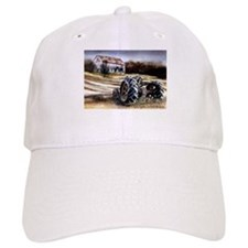 Old Tractor Baseball Cap