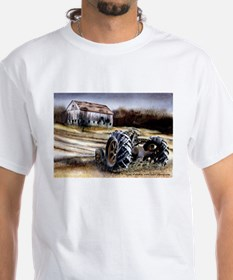 Old Tractor Shirt