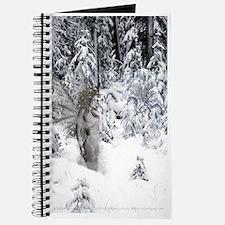 Winter Spirits Journal